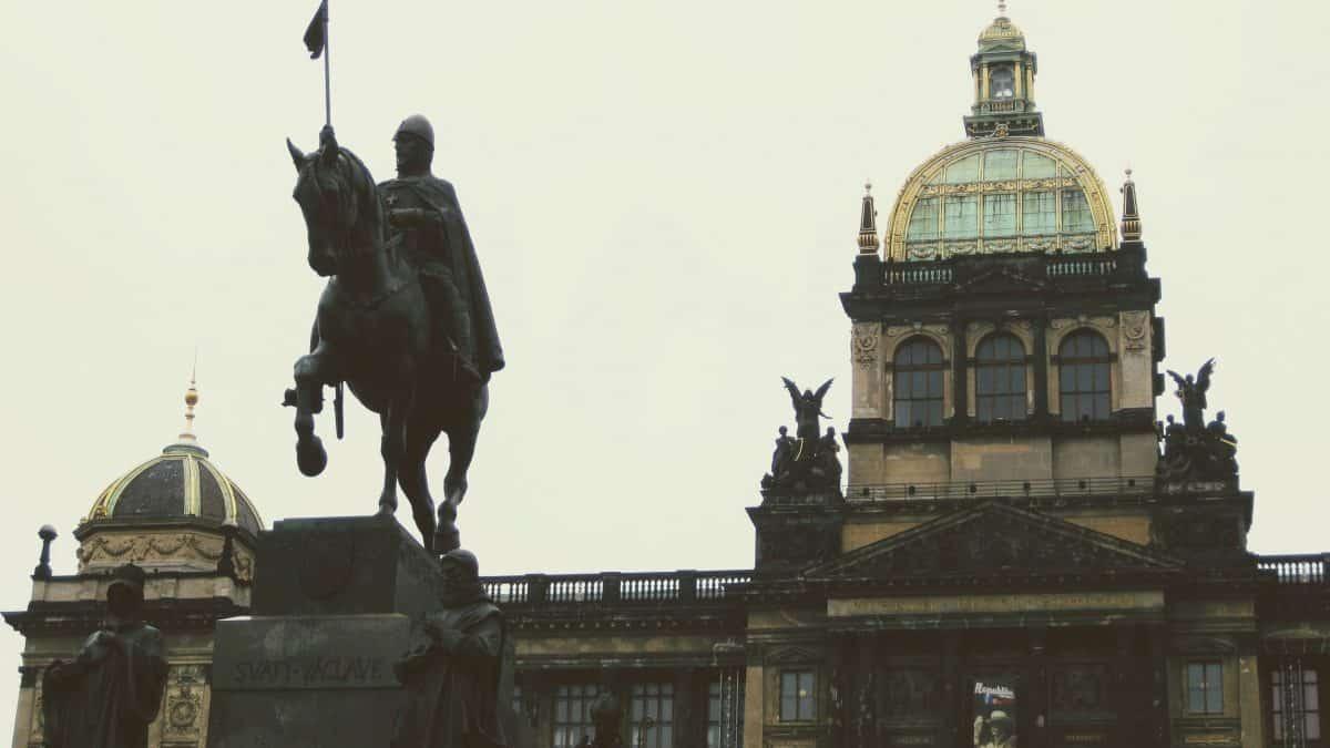 Praga, la joya oculta de Europa